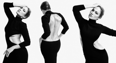 #OK! 51 წლის ჯენიფერ ლოპეზი WSJ-ის ნოემბრის ყდაზე