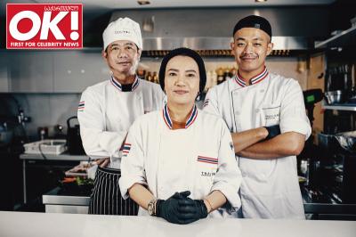 """#OK! """"თაი-ბოქსი"""" − უნიკალური აზიური სამზარეულო თბილისში"""