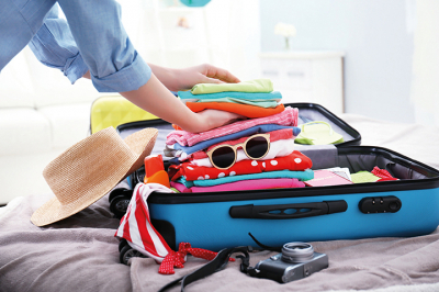 #OK! რომელი ნივთები რჩებათ სტუმრებს ყველაზე ხშირად სასტუმროში