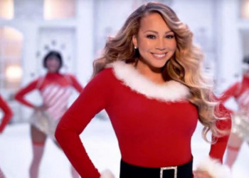#OK! მერაია ქერის All I Want For Christmas Is You დეკადების შემდეგ პირველად გახდა N1 სინგლი დიდ ბრიტანეთში