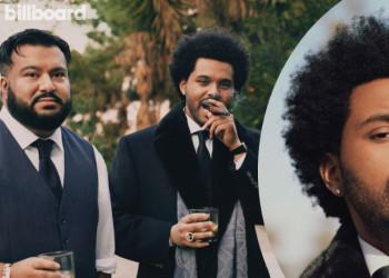 #OK! The Weeknd და XO Records ჯგუფი Billboard-ისთვის