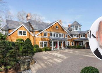 #OK! ბრუს ვილისმა 12,000,000 დოლარის ღირებულების სახლი გაყიდა! ნახეთ სად ცხოვრობდა ვარსკვლავი!
