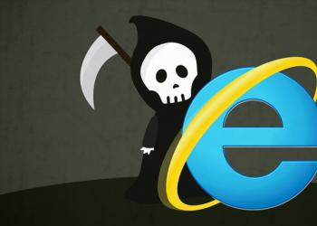 #OK! Microsoft-მა გადაწყვიტა Internet Explorer-ი საბოლოოდ წაშალოს