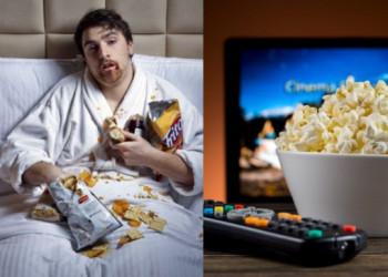 #OK! რატომ იმატებთ წონაში სახლში კარანტინის დროს? შეცდომები, რომლებსაც ყოველდღიურად უშვებთ