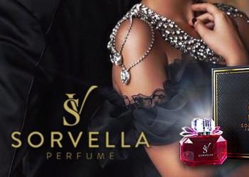 #OK! Sorvella Perfume Georgia - მომხმარებლის გემოვნებას მორგებული პარფიუმერია