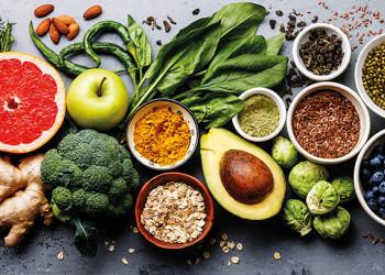 #OK! რა არის ჯანსაღი კვება და როგორ შევადგინოთ ჩვენზე მორგებული რაციონი