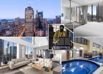 #OK! რიტა ორა ავსტრალიაში ჩასვლისას ხუთ ვარსკვლავიან, ძვირადღირებულ სასტუმროში თვითიზოლირდება! (ფოტოები)